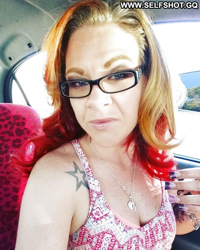 Beatrix Private Pictures Self Shot Sexy Redhead Blonde Clothed Hot