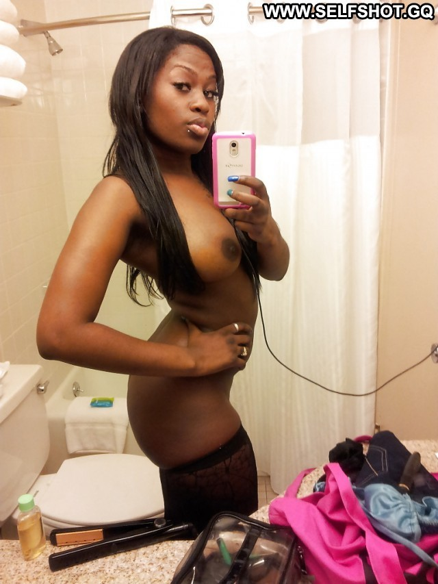 Marcie Private Pictures Hot Amateur Selfie Ebony Self Shot