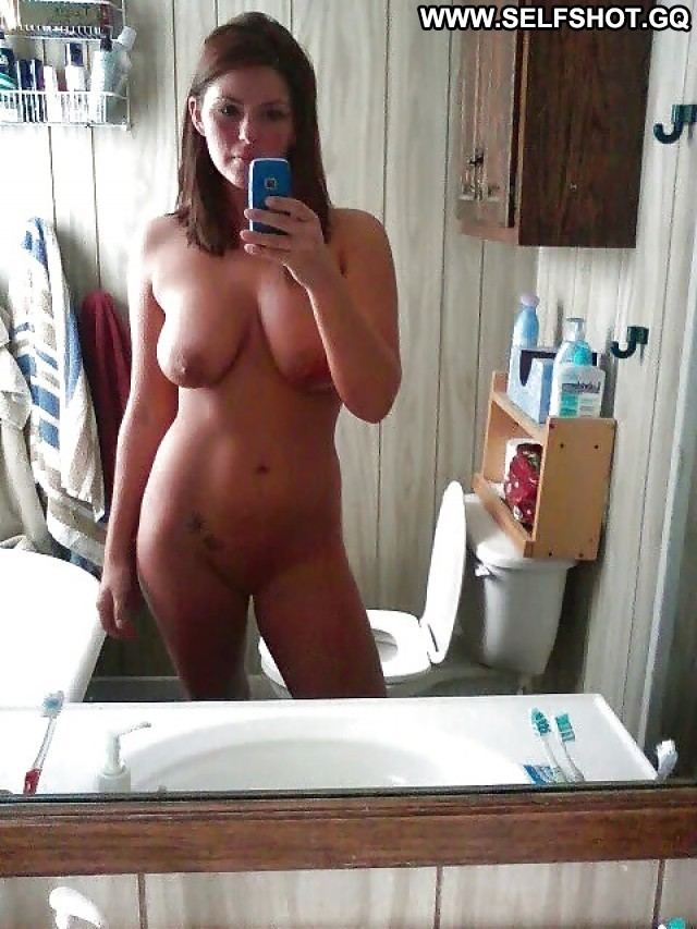 Delicia Private Pictures Self Shot Amateur Tits Babe Selfie Hot
