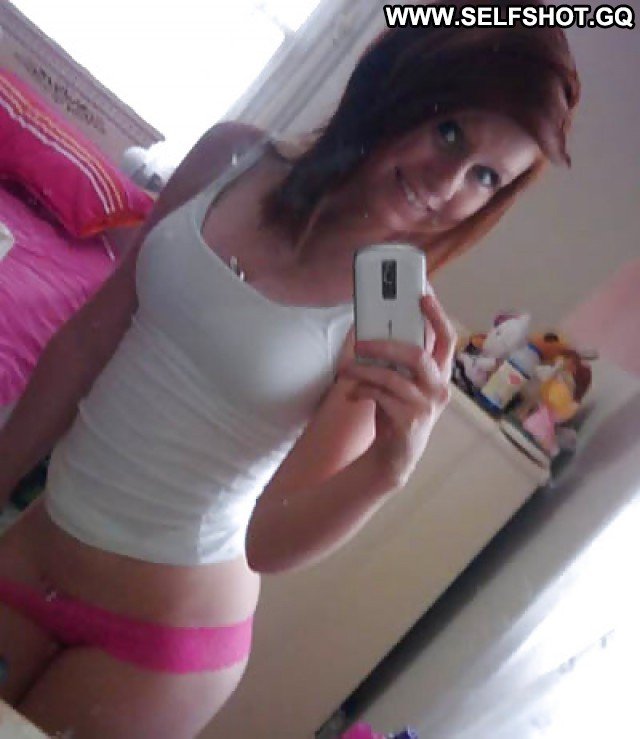 Jonnie Private Pictures British Redhead Nude Selfie Selfshot Amateur