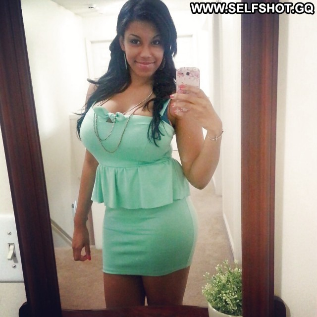Hailie Private Pictures Busty Boobs Hot Ebony Self Shot Big Boobs