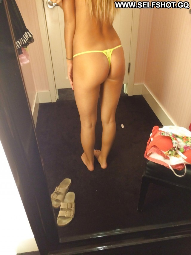 Ronnette Private Pictures Teen Hot Self Shot Selfie